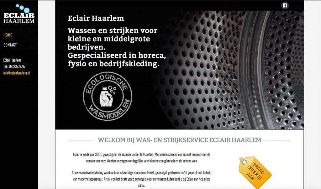 Eclair Haarlem