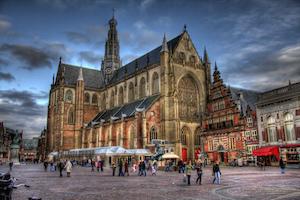 Website maken Haarlem